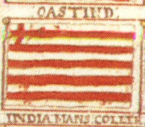 File:British East India Company Flag from Downman.jpg