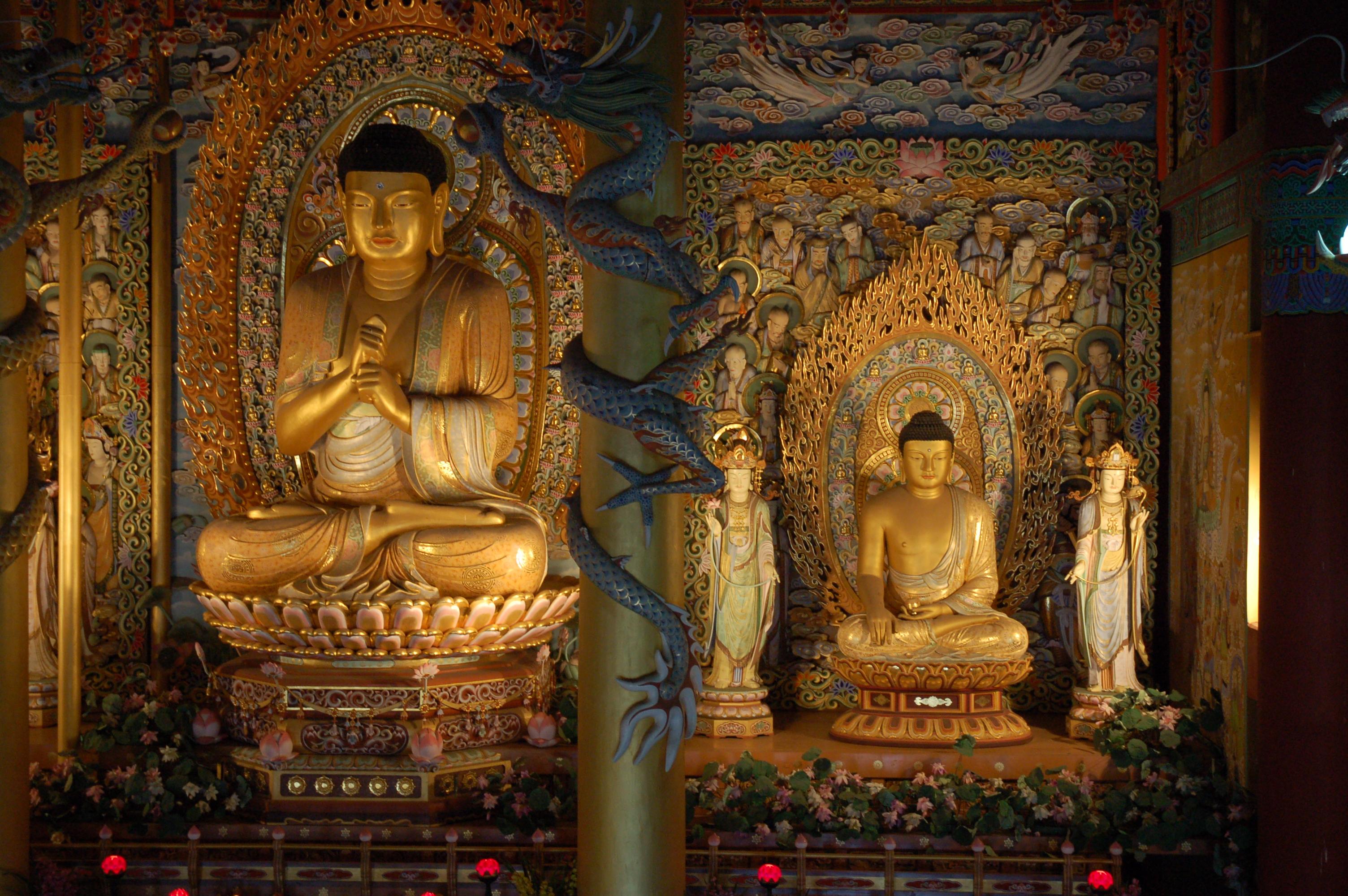 File Buddhist Altar Jeju