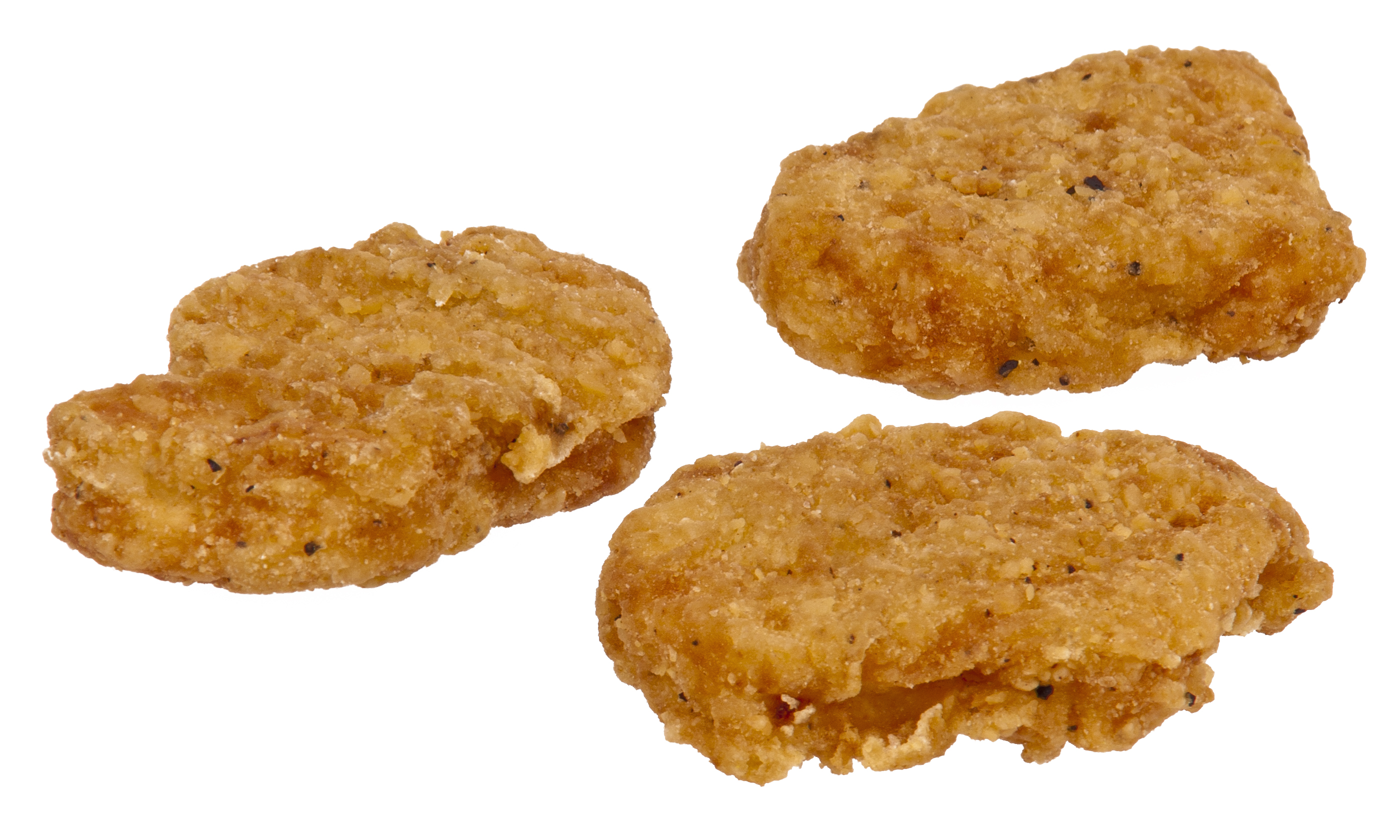 chicken nuggets kalorier