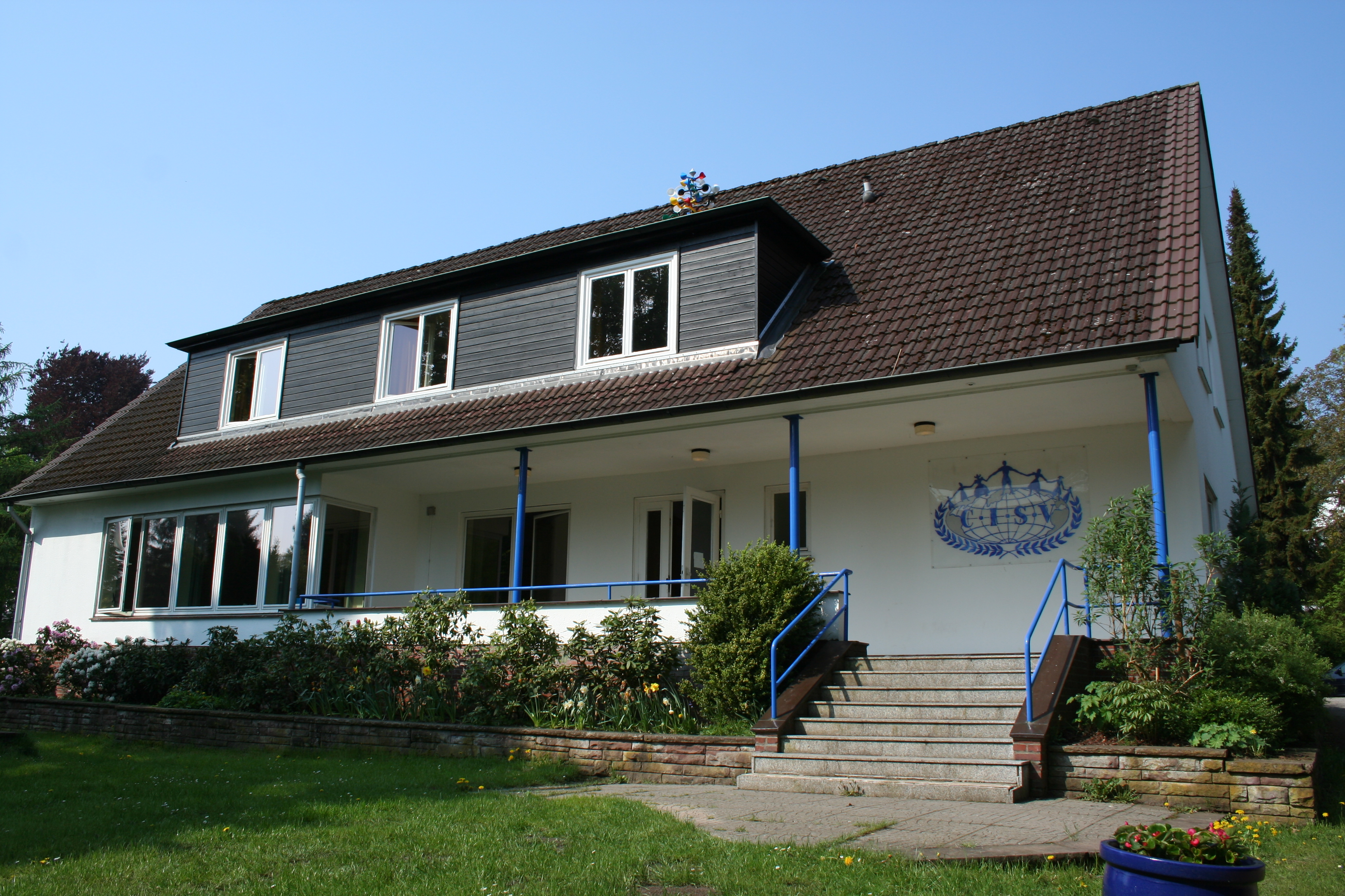 Cisv House Hamburg Jpg