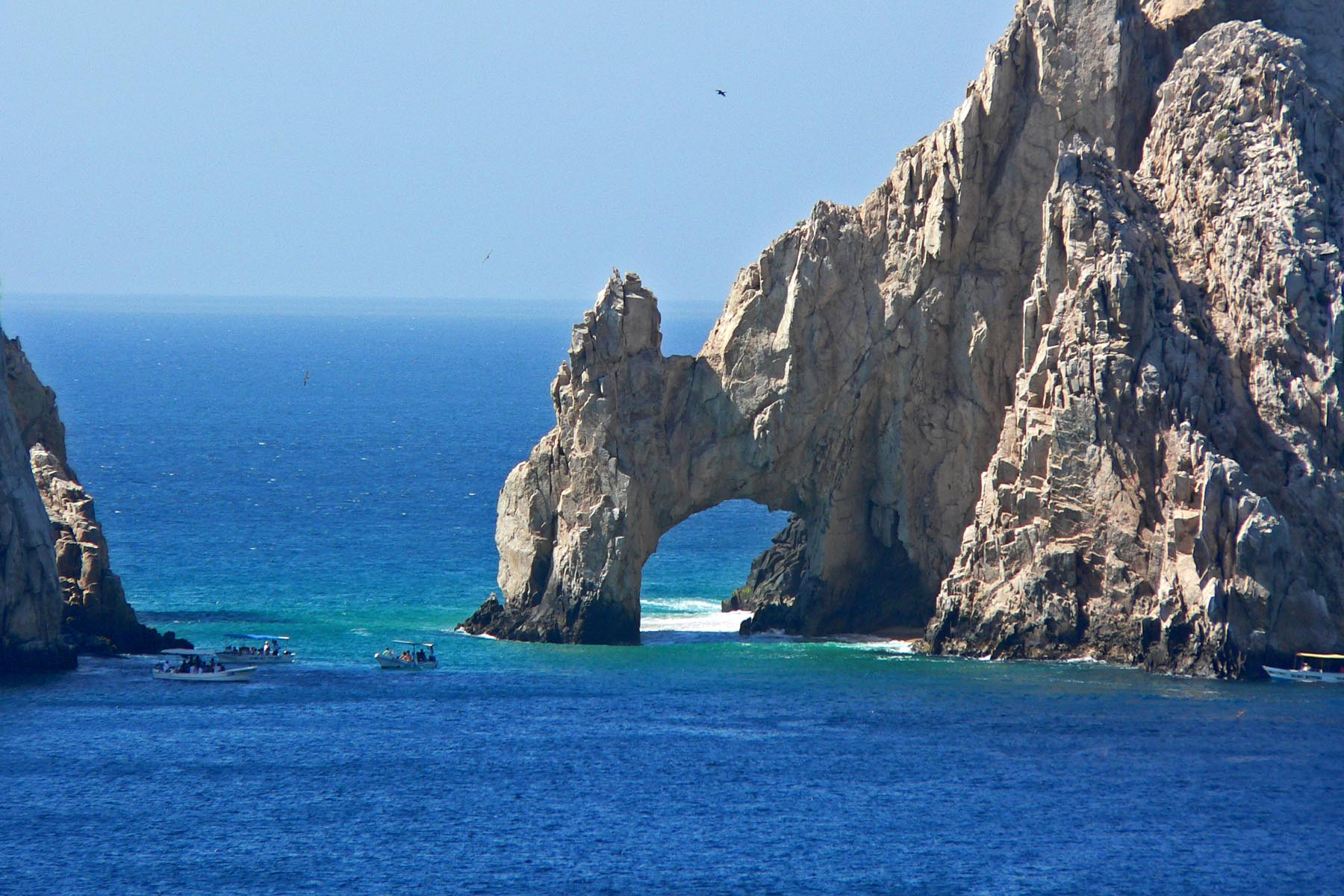 Los Cabos - Sourced from WikiPedia