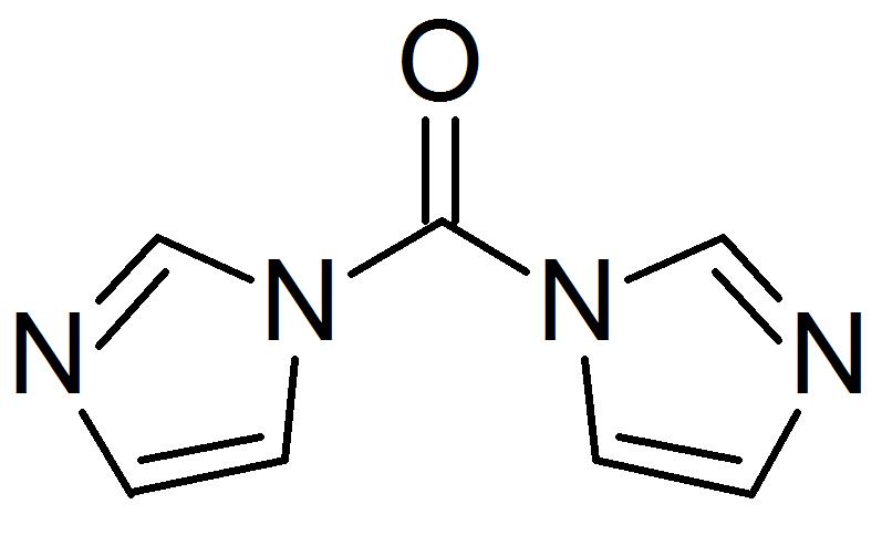 Carbonyldiimidazole Wikipedia