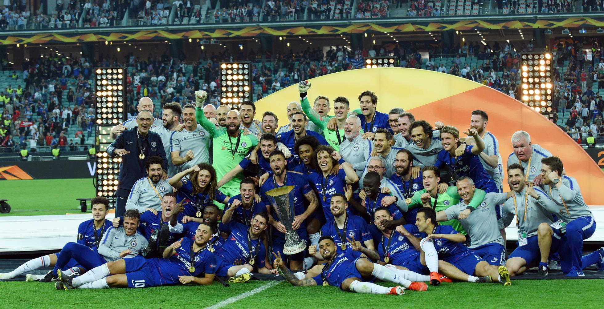Calendario Coppa Uefa 2020.Uefa Europa League 2018 2019 Wikipedia