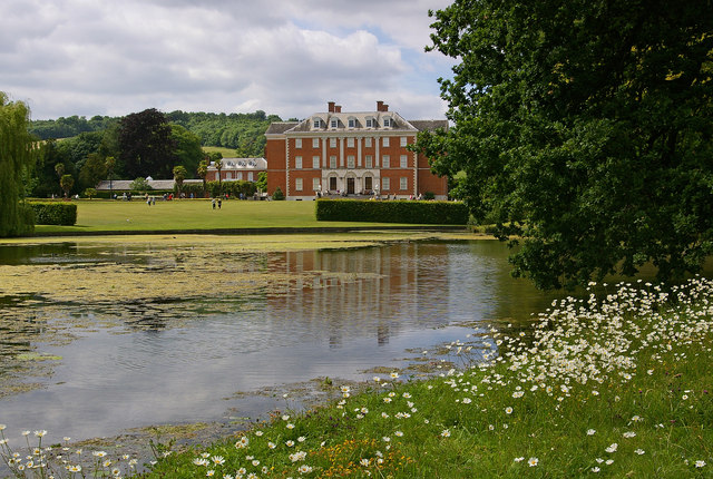 Chevening House - geograph.org.uk - 1930047