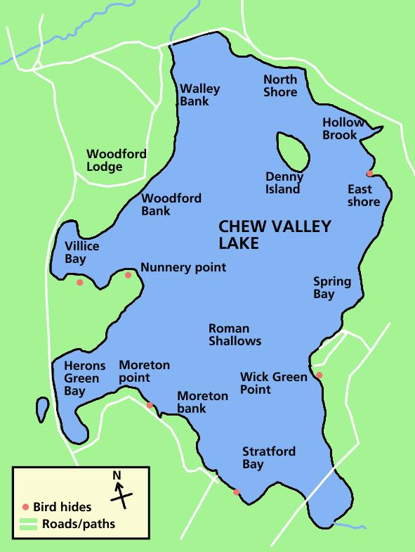 Chew Valley Lake Wikiwand