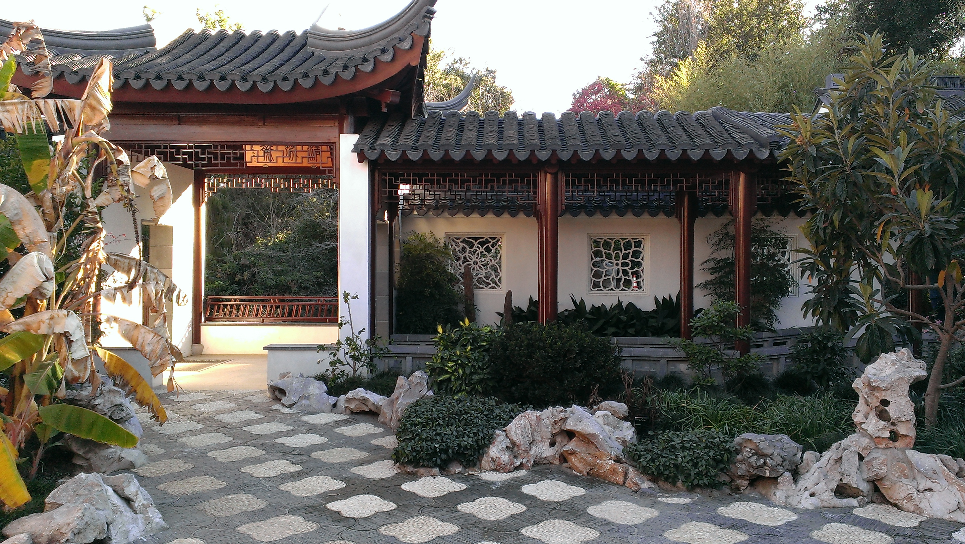 File:Chinese Gardens At Huntington Library, Art Collections And Botanical  Gardens