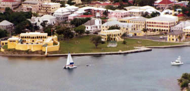 Christiansted mailbbox
