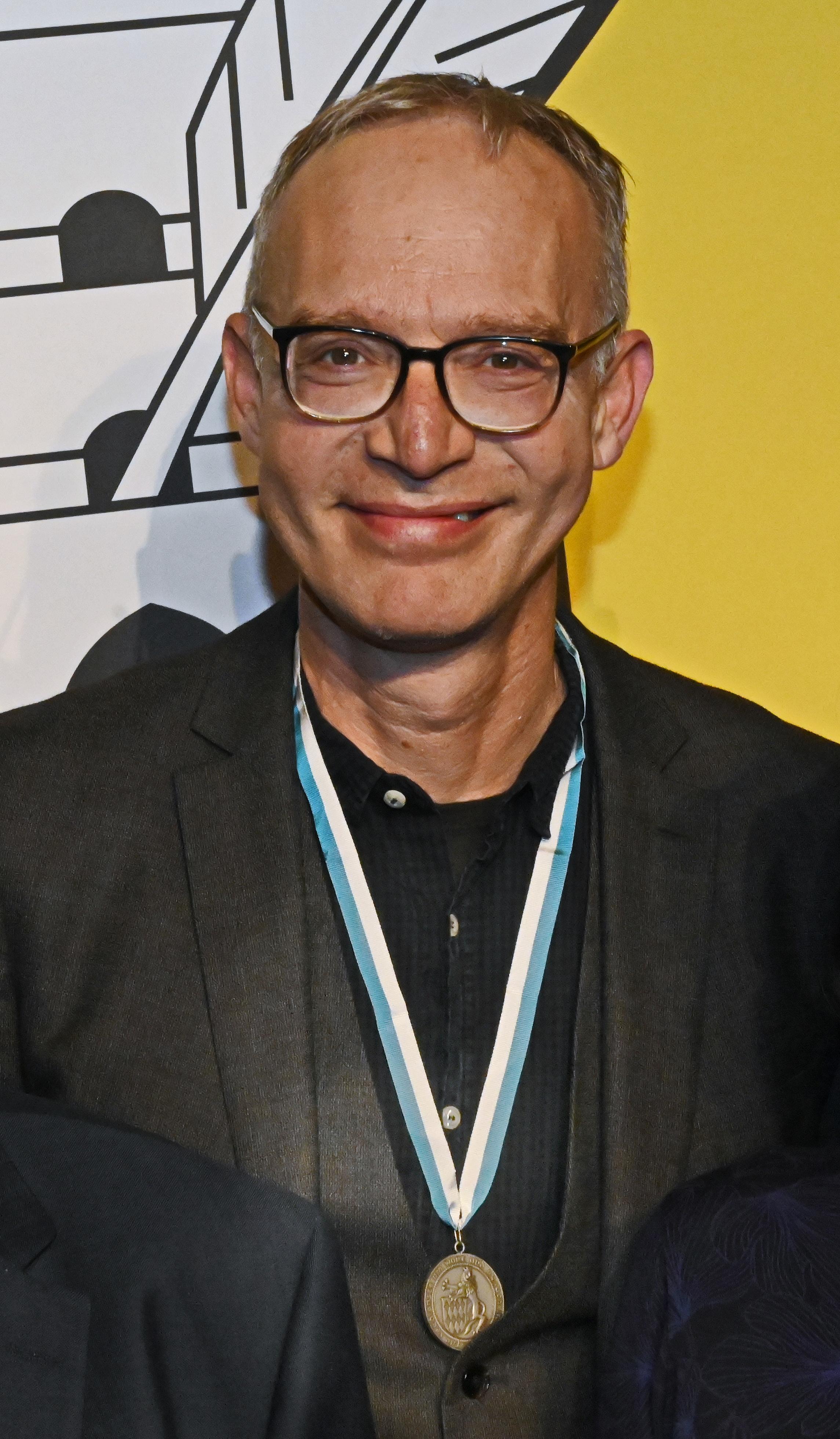 Süß verheiratet christoph Christoph Süß