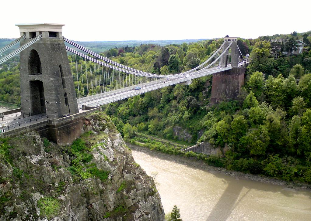 File:Clifton Suspension Bridge, Bristol.jpg - Wikipedia, the free ...