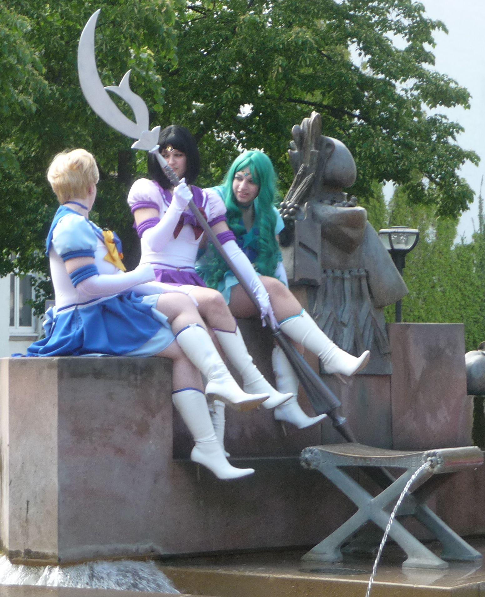 Sailor Moon Wikiwand