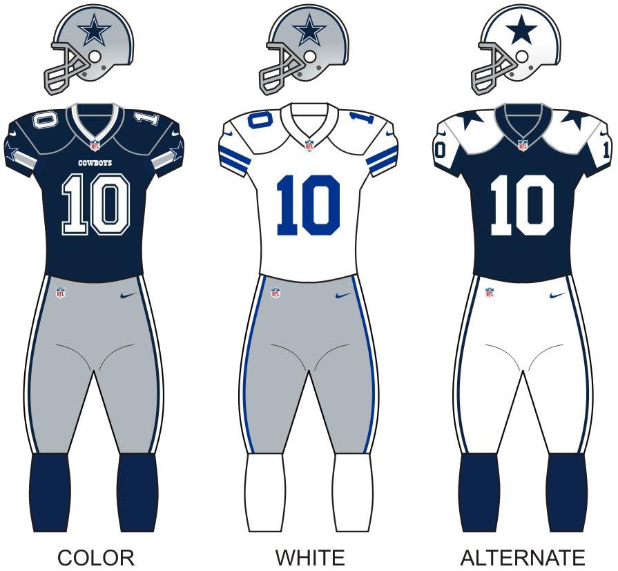Cheap NFL Jerseys Wholesale - Dallas Cowboys - Wikiwand