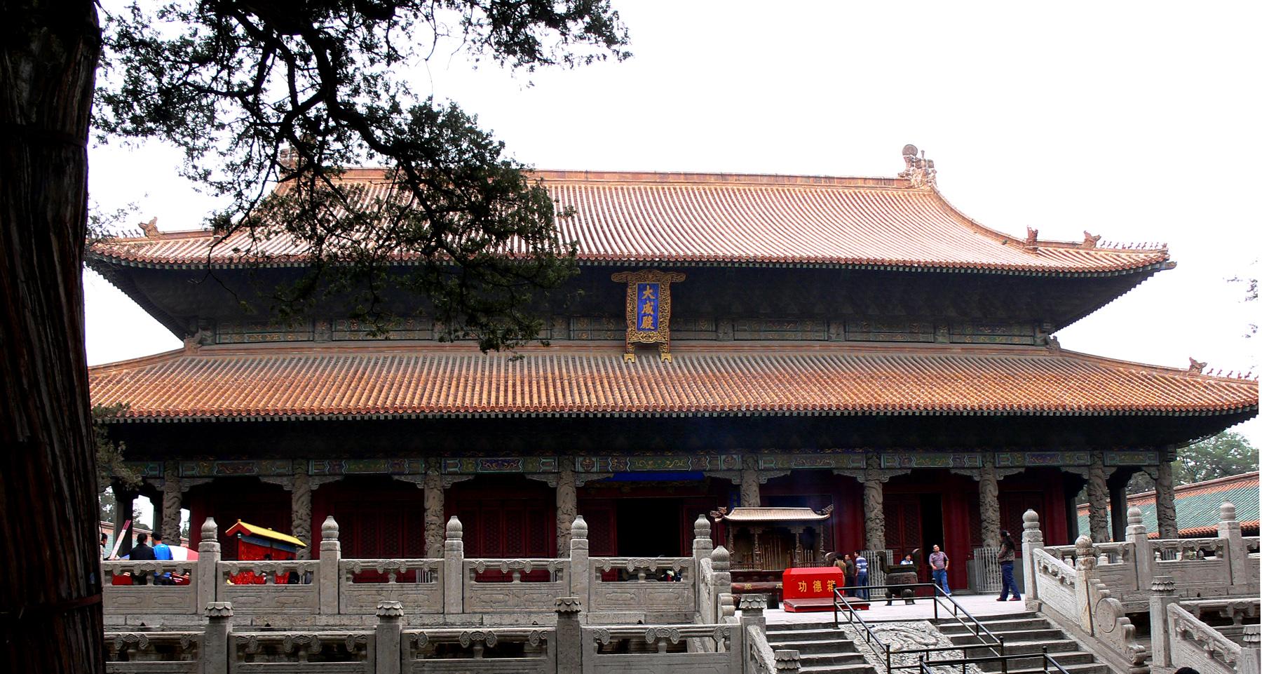 中国传统建筑文化旅游目的地(第一批、第二批) - wuwei1101 - 西花社
