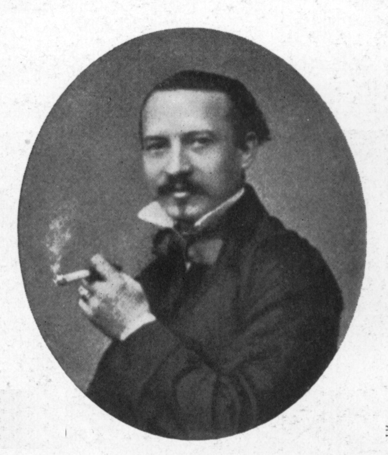Image of Carl Dauthendey from Wikidata