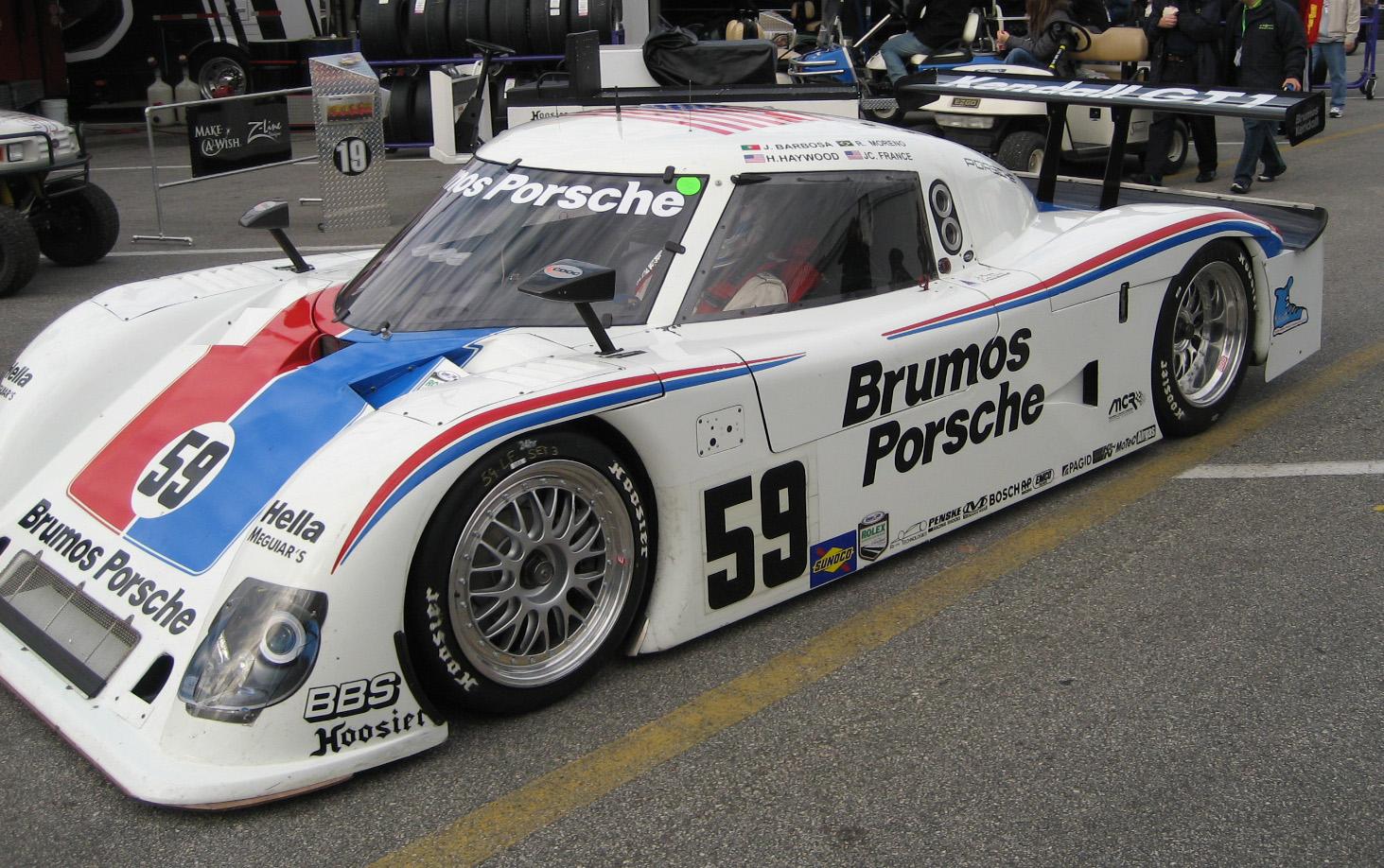 Daytona Sports Cars For Sale