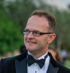 Dominic Jermey British diplomat