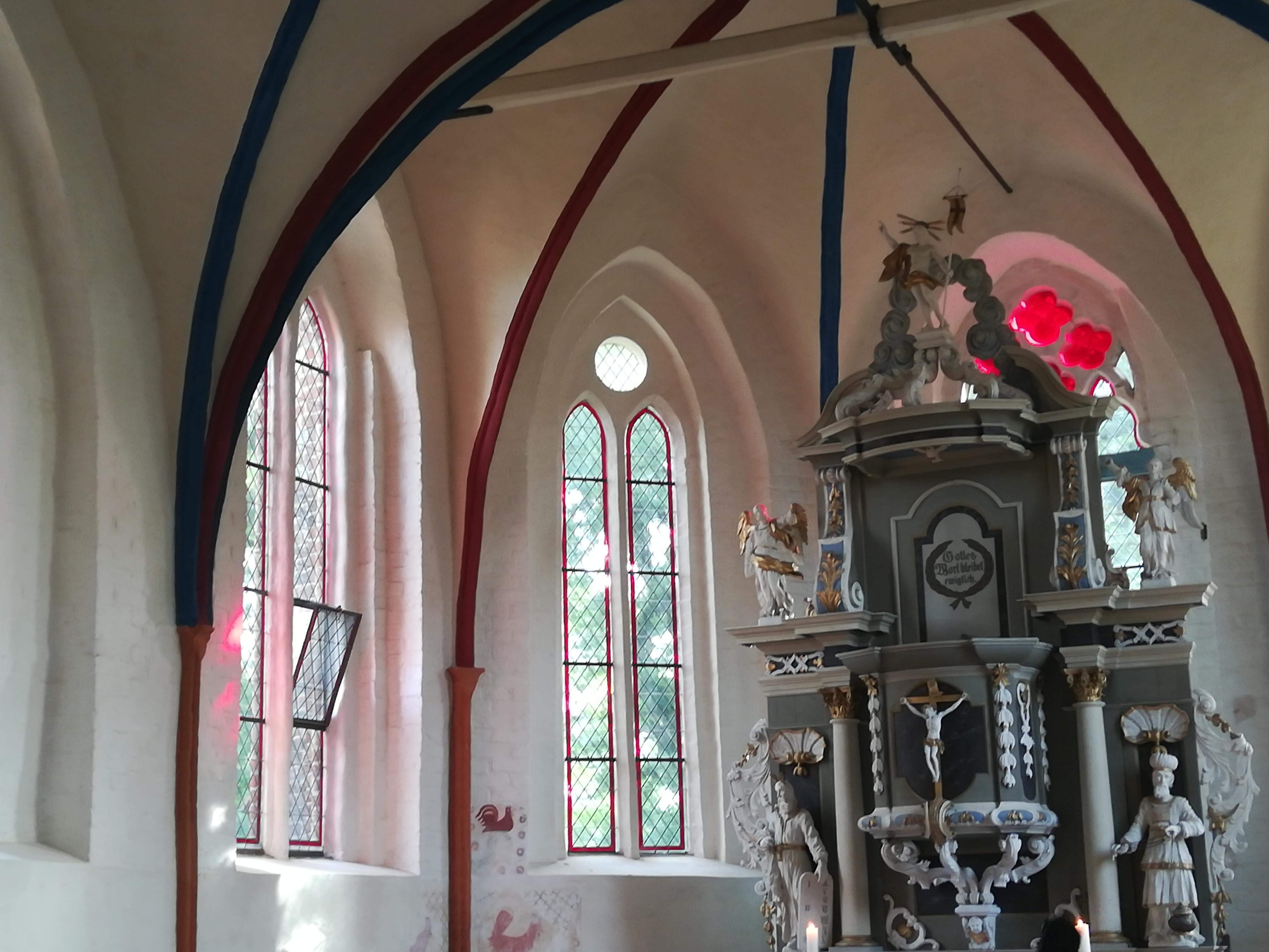 die dorfkirche christian dating