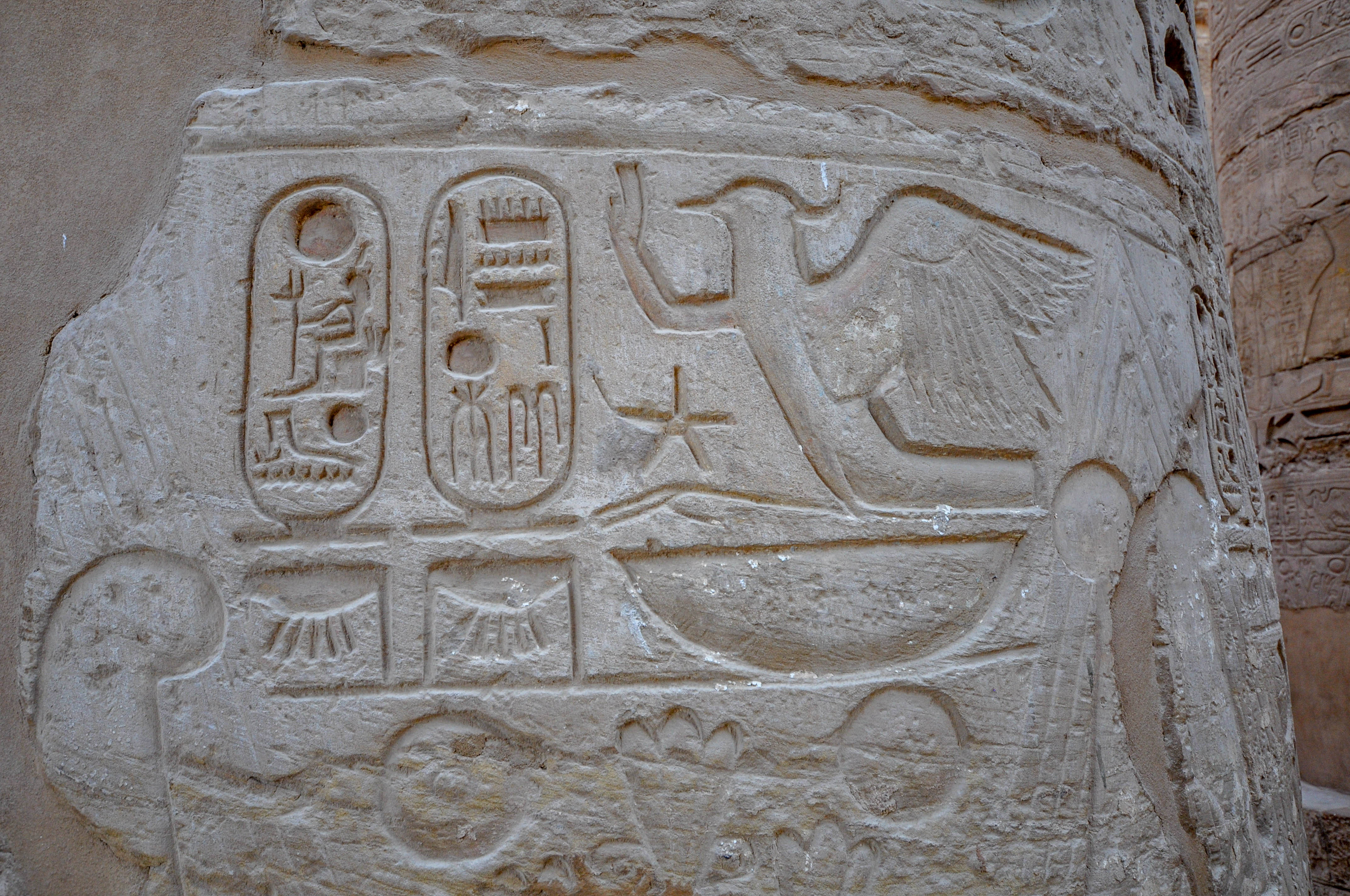 Image result for Egyptian Hieroglyphs