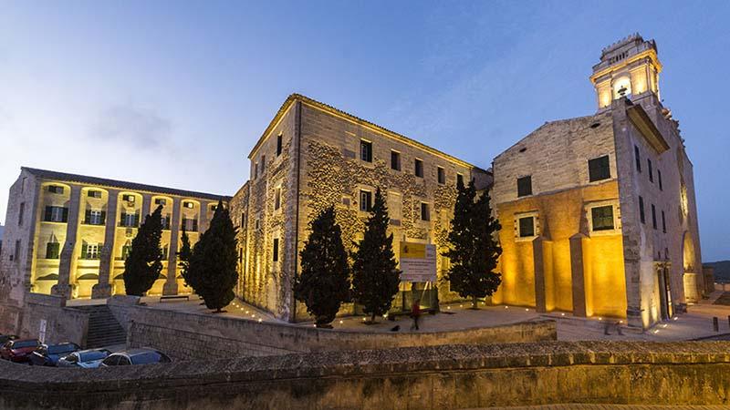 Resultado de imagen de museo de menorca