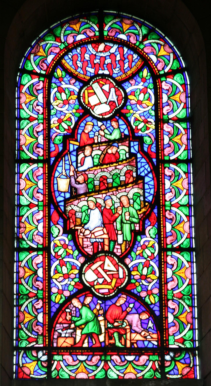 [FLT III] Grupo 2: ZHADOW 2-3 CELTIC (Ganador: Celtic) Ely_Cathedral_window_20080722-22
