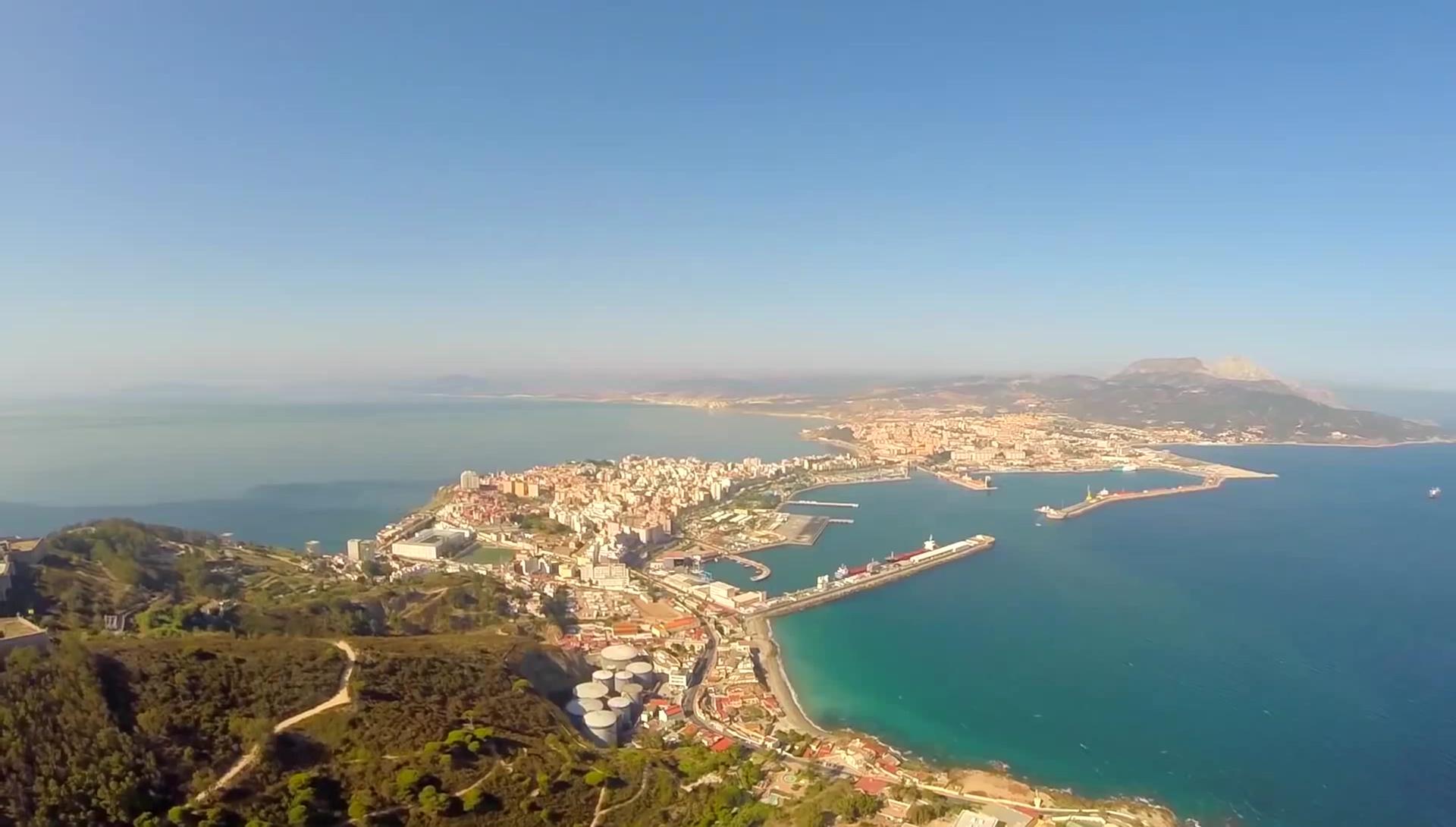 Ayuntamientos de Ceuta