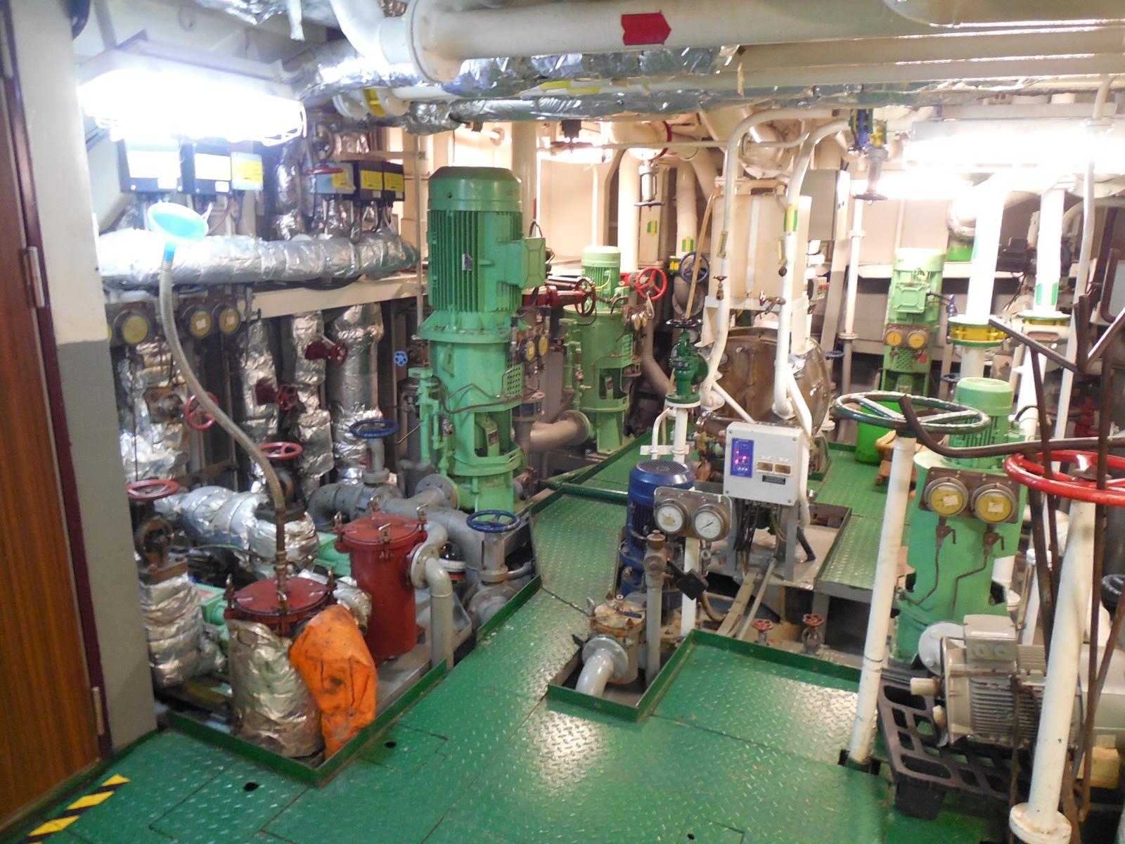 Oily Water Separator Marine Wikipedia