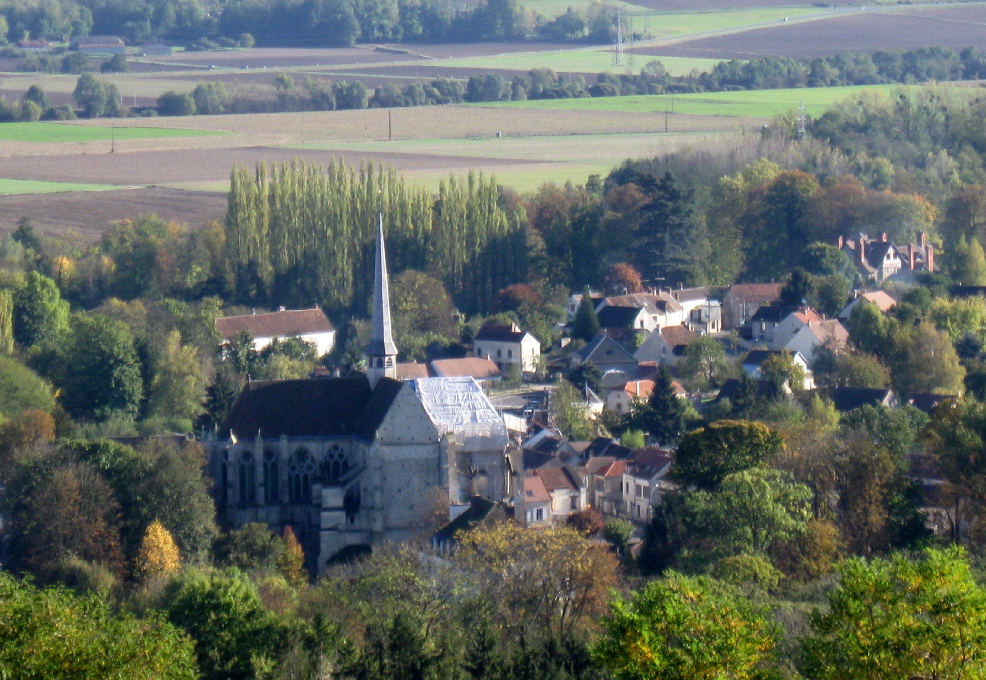 Essômes-sur-Marne