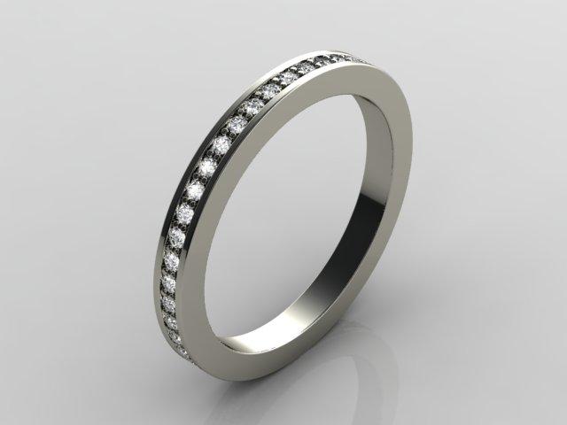 Engagement Ring Vs Wedding Ring Yahoo