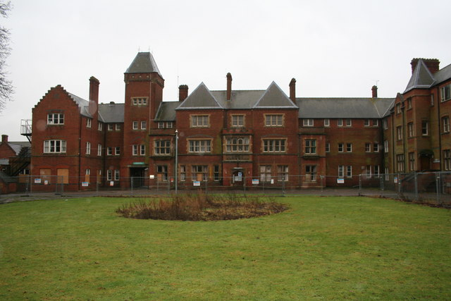Fair Mile Hospital Wikipedia