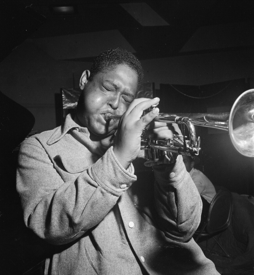 life of theodore fats navarro as an american jazz trumpet player Read fats navarro's bio and find out more about fats navarro's songs, albums, and chart history get recommendations for other artists you'll love.