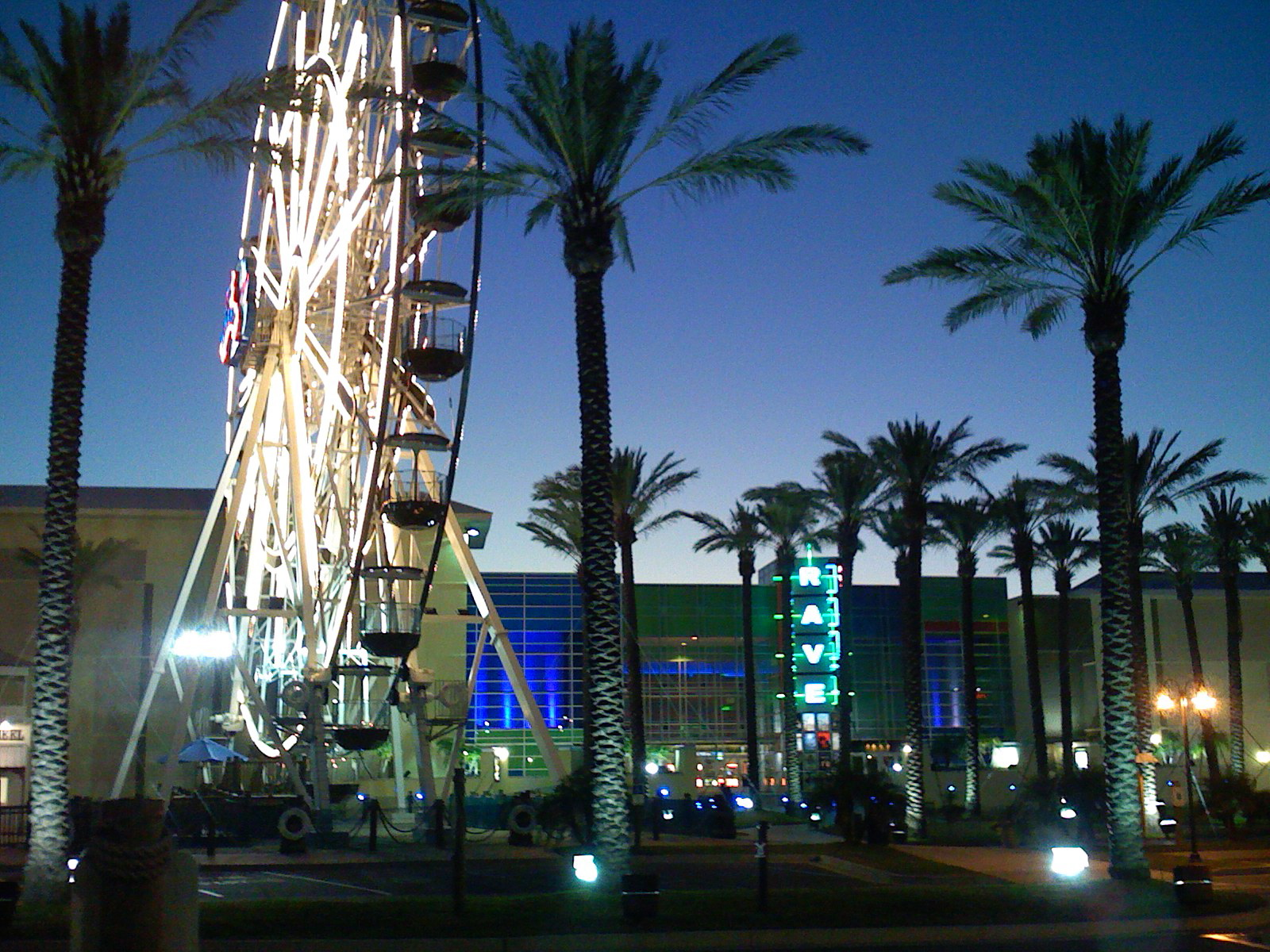 File Ferris Wheel In Orange Beach Al Jpg