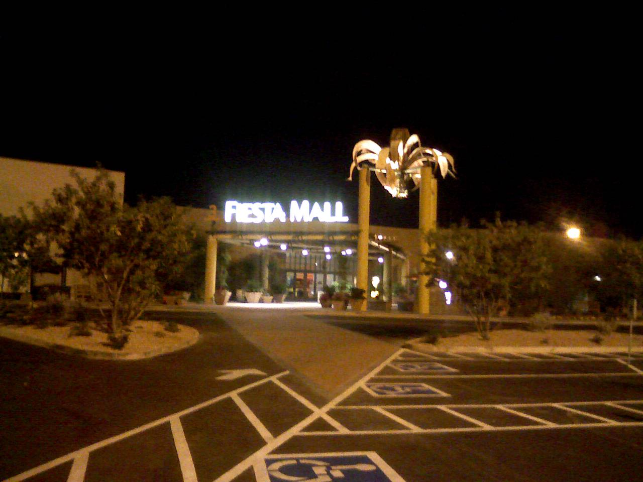 Fiesta Mall Wikipedia