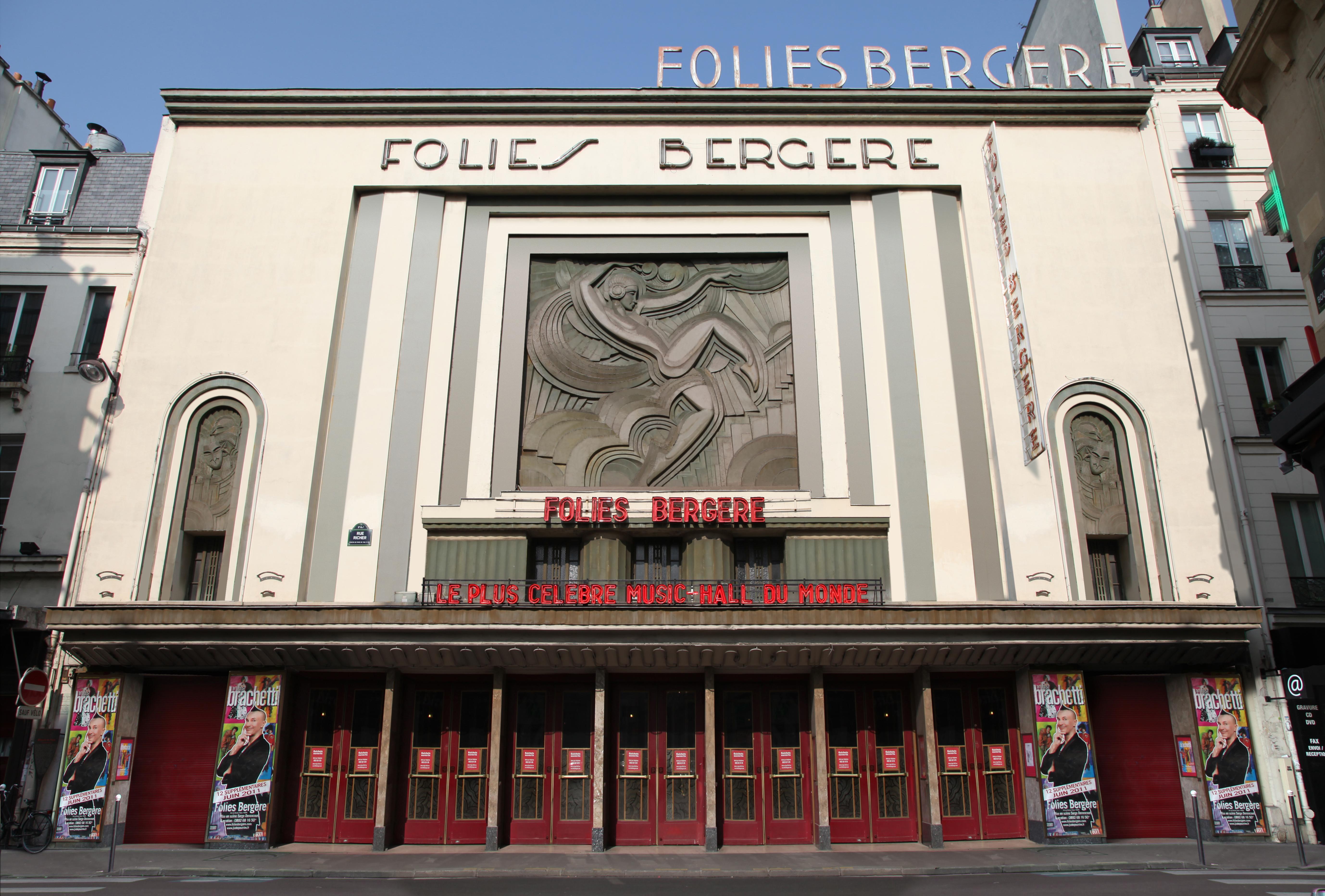 French Art Deco Furniture Designers