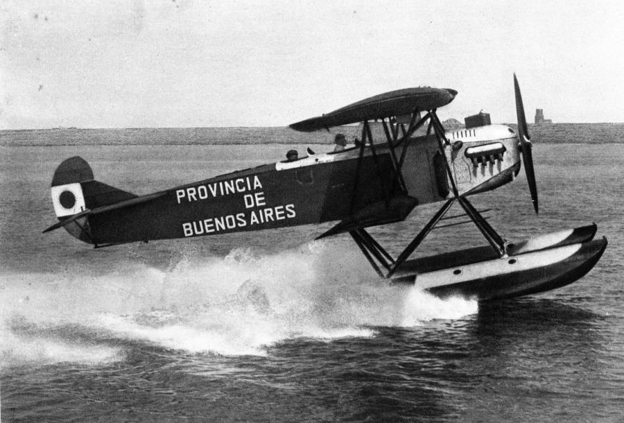 Fokker C.IV 1924