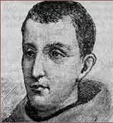 Pedro de Gante Franciscan missionary