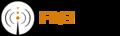 Freifunklogo schwarz-orange Querformat.png