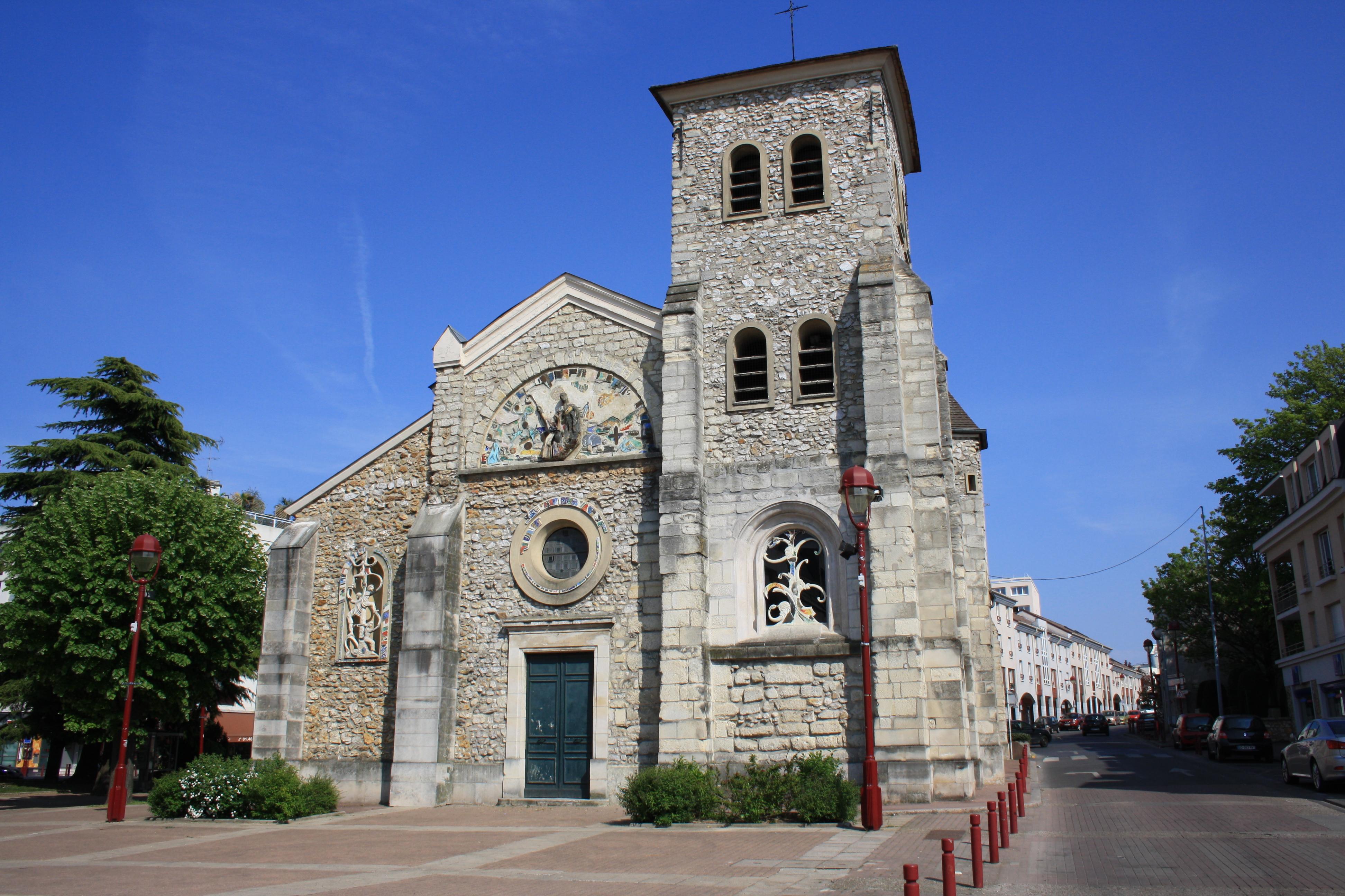 Fresnes (Val-de-Marne)