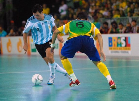 Dica boa: 4 livros sobre Futsal