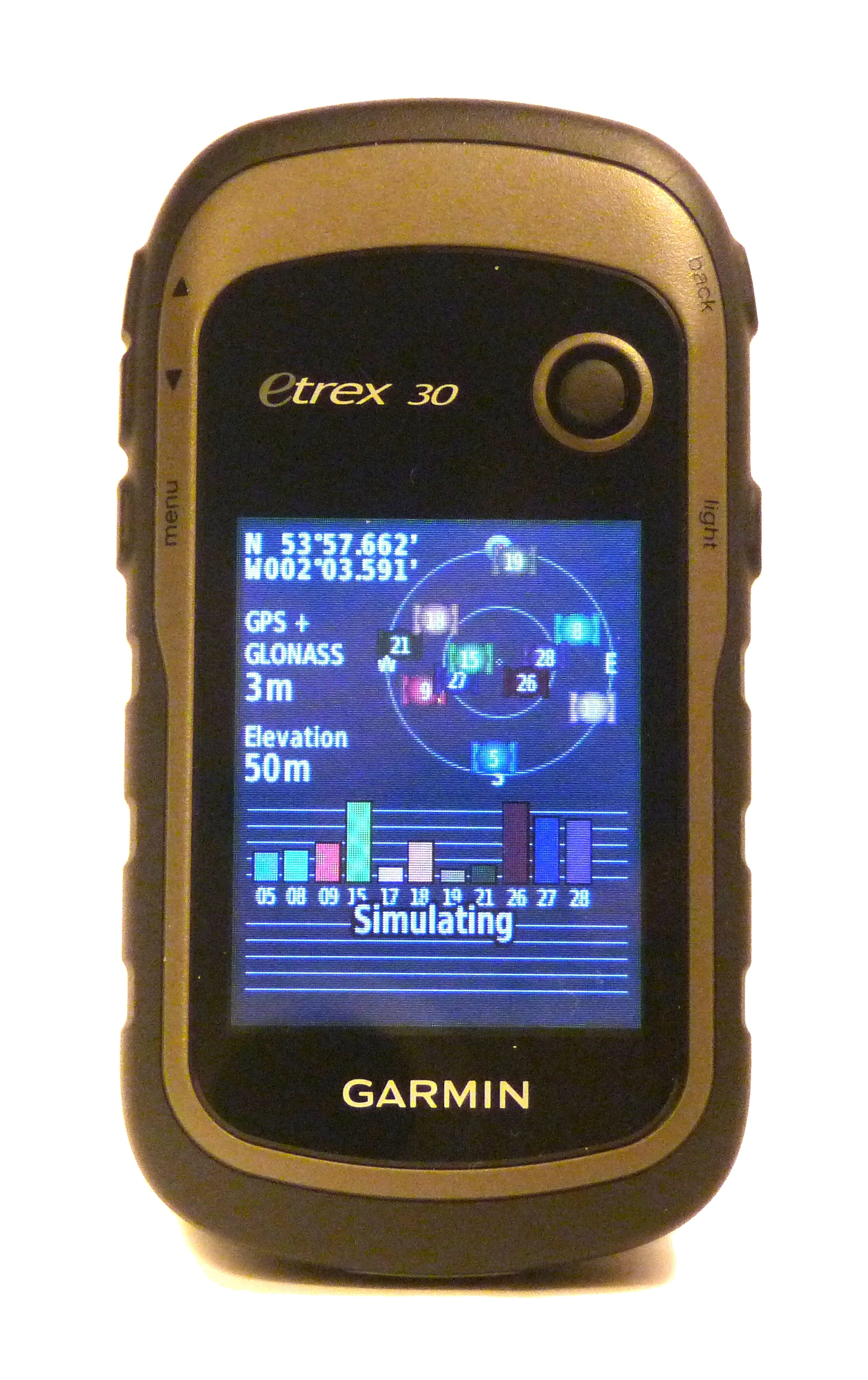 Handheld GPS Market Overview | Trends and Regional Outlook Study 2018 – 2023