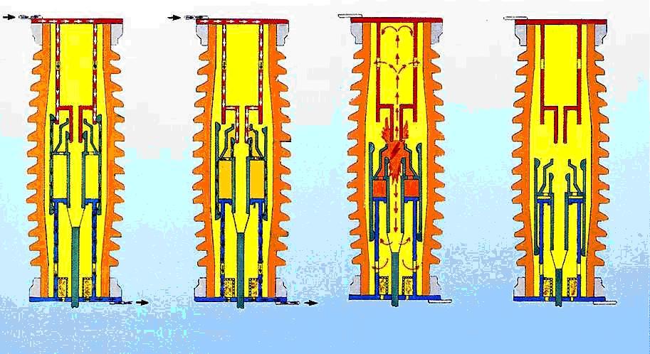 air circuit breaker working principle pdf