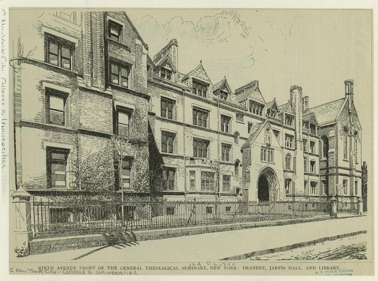 File:General Theological Seminary 1890.jpg