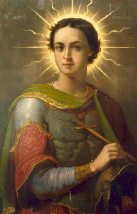 SFANTUL DUMITRU 2017 - programul Patriarhiei Romane