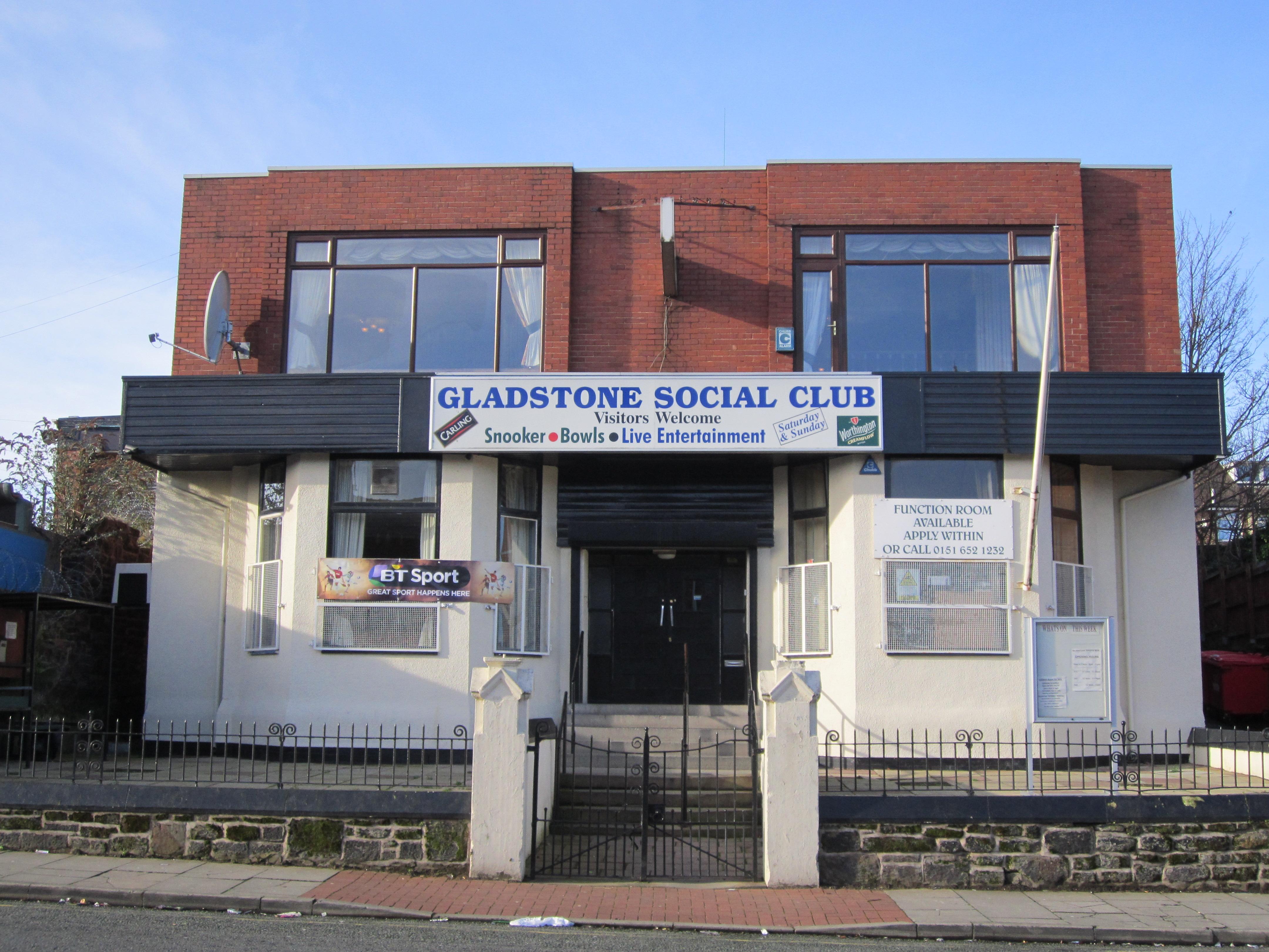 Gladstone clubs