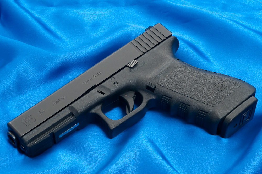 10 Best Bear-Defense Guns for When Your Life Depends on It