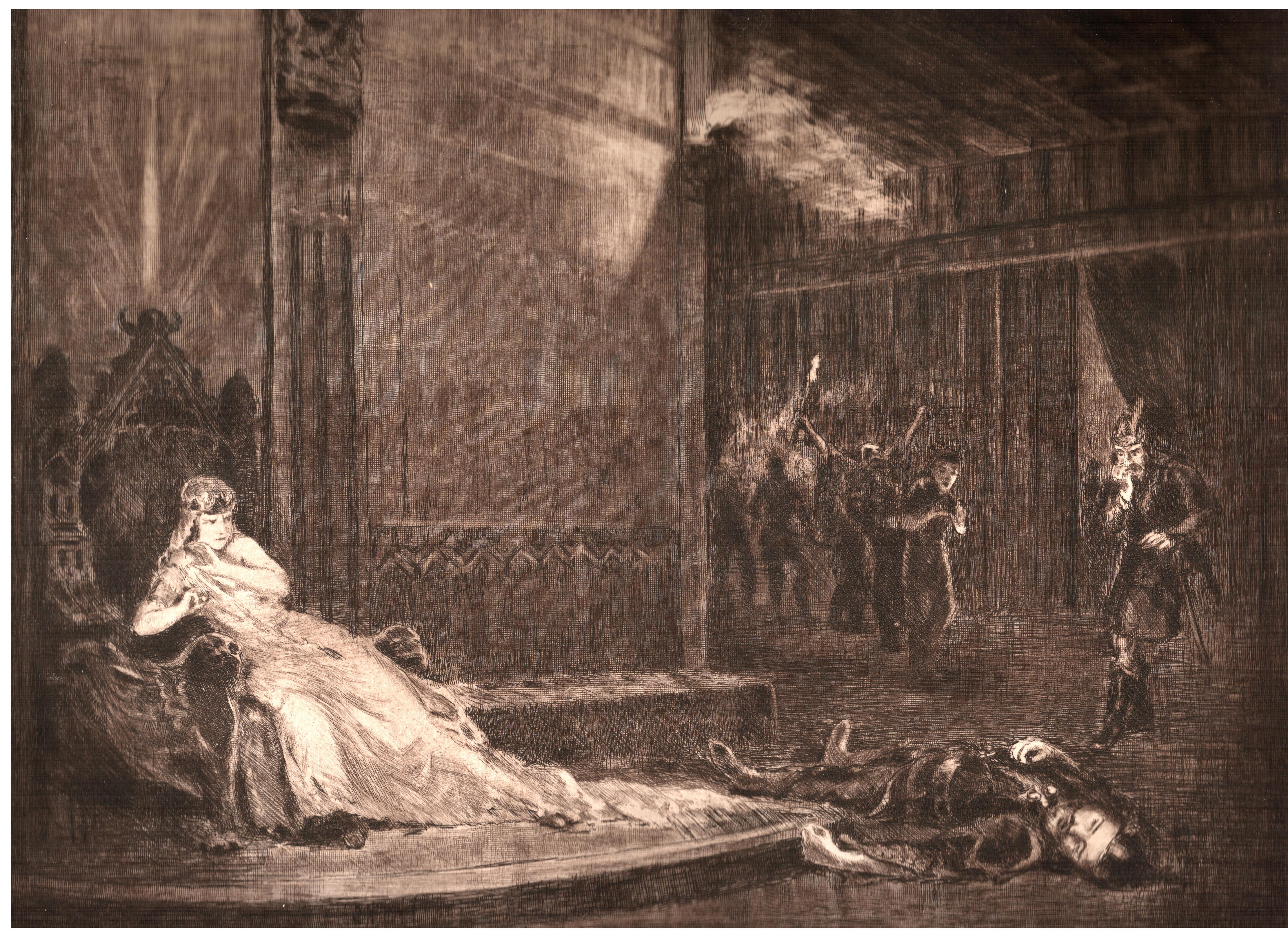 FileGreat King Attila murdered   15.jpg   Wikimedia Commons