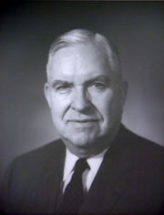 Erwin Griswold American lawyer