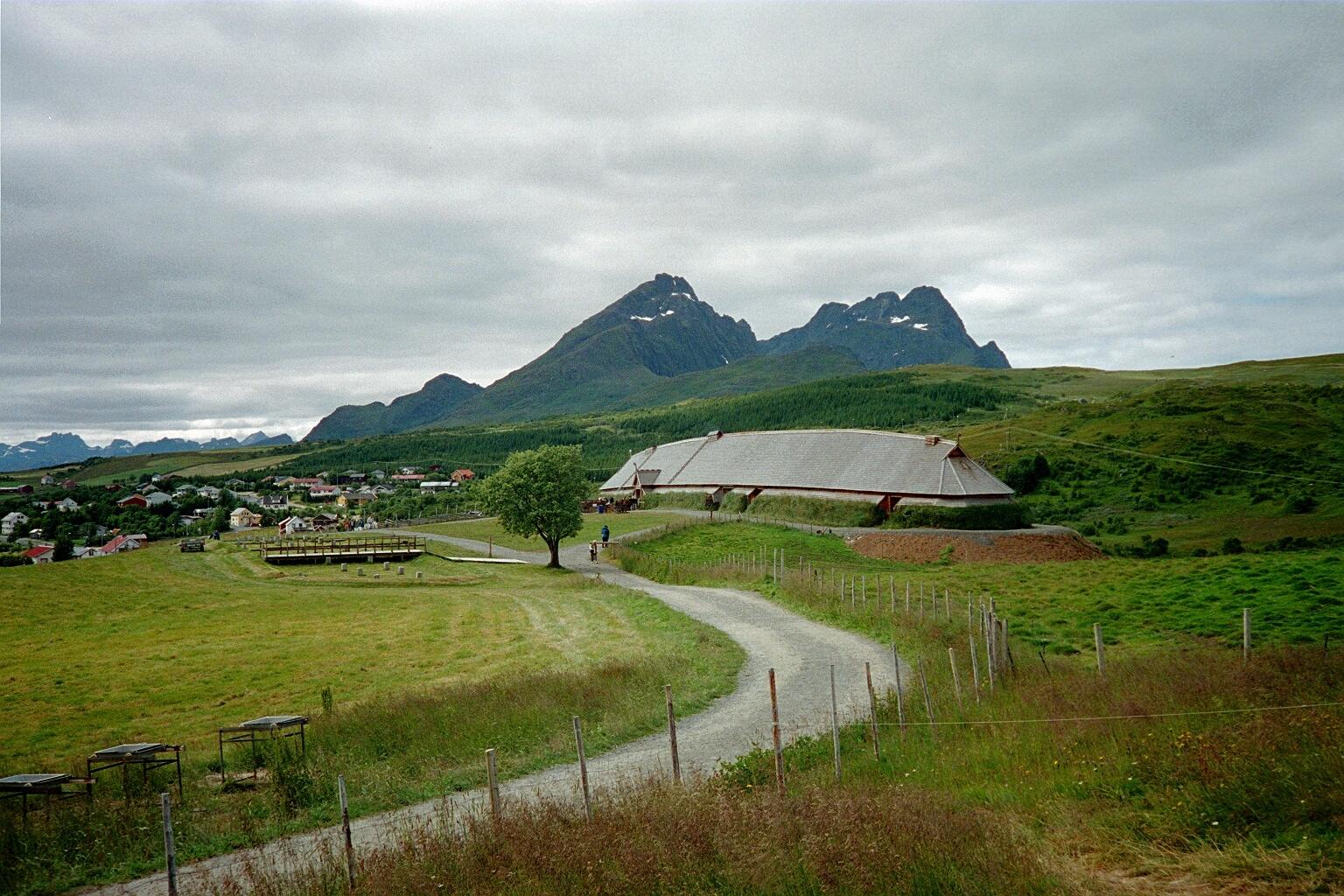 vestvågøy Haugesund