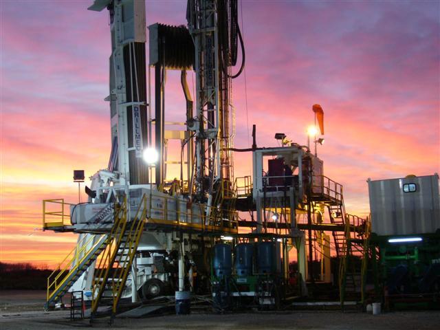 Driller (oil) - Wikipedia