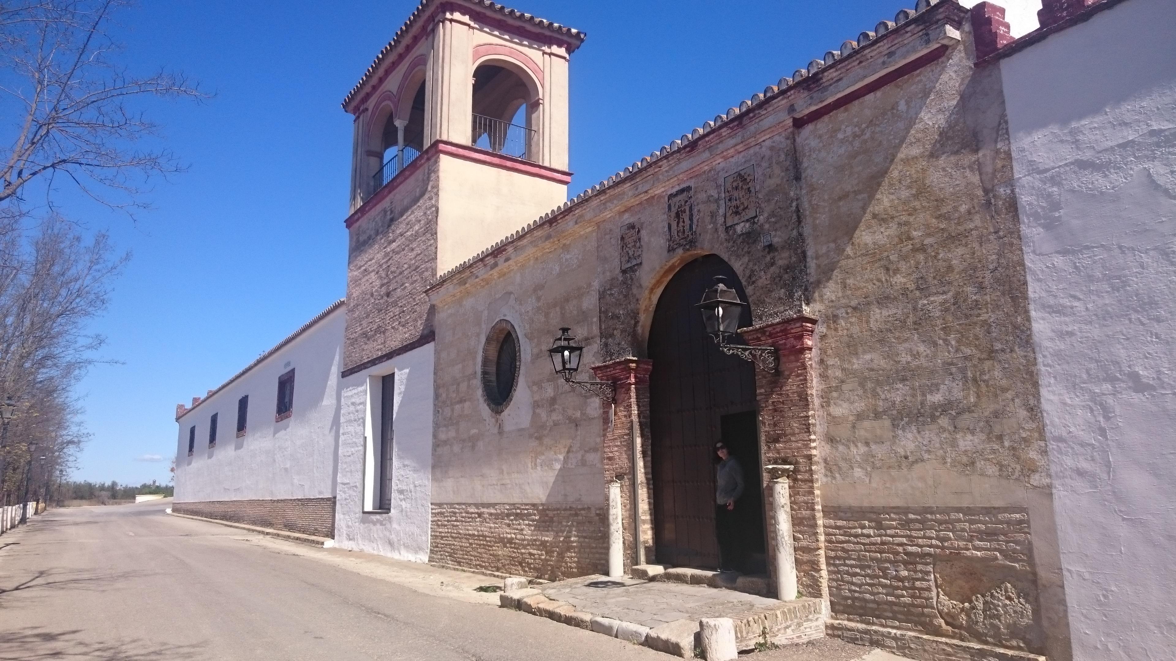 Archivo:Hacienda de Ntra. Sra. del Loreto. Casa Solariega de los ...