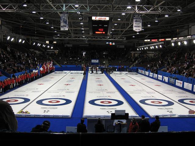 Чемпионат Канады по фигурному катанию 2013