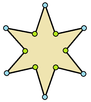 Dodecagon Shape 12 Sides Dodecagon - Wikiwand